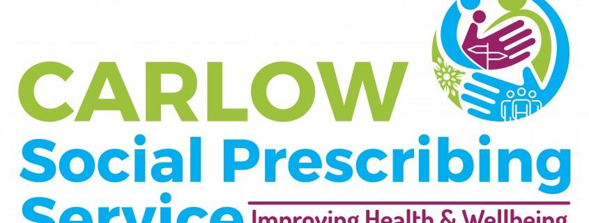 Carlow Social Prescribing Service Final no bg